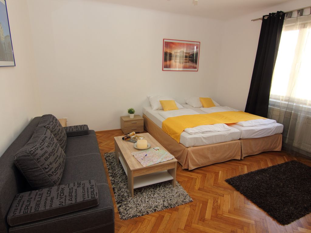 Holiday apartment 136330