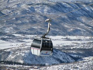 Steamboat Springs condo photo - Steamboat Ski Resort