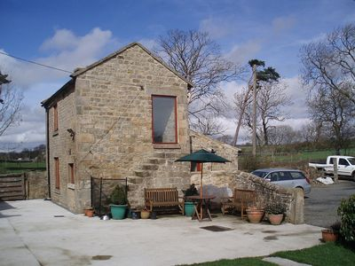 Grade 2 Listed Cottage In A Rural Location