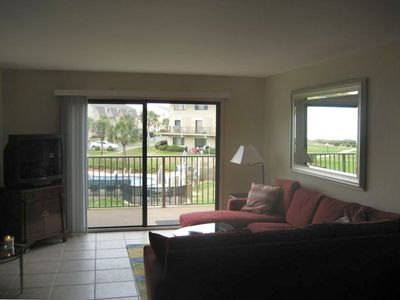 Summerhouse Condo - 2nd Floor - Great Ocean & Pool View