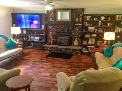 Treasure Lake Vacation Rental (Sleeps 16!)