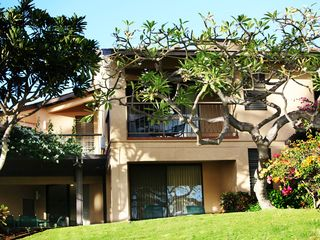 Wailea townhome photo - 2 Story Townhouse