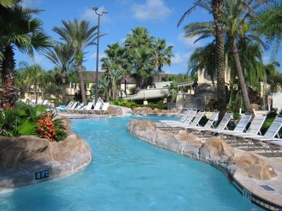 Regal Palms - Lazy River