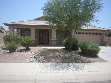 Maricopa house rental - Perfect location for your vacation!