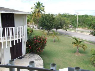 Cabo Rojo villa photo - View from master bedroom