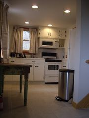 Provincetown apartment photo - Kitchen