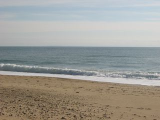Misquamicut condo photo - This beach is a 5 minute walk from the codon