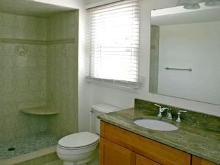 Bathroom - Barnegat Light house vacation rental photo