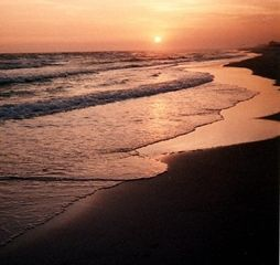 Spectacular Sunsets - Islander Destin condo vacation rental photo