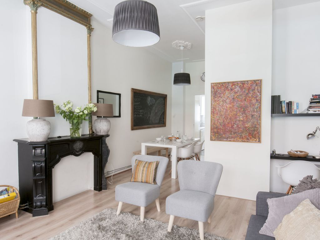 Last Minute Cool Apartment In The Heart Of Vrbo