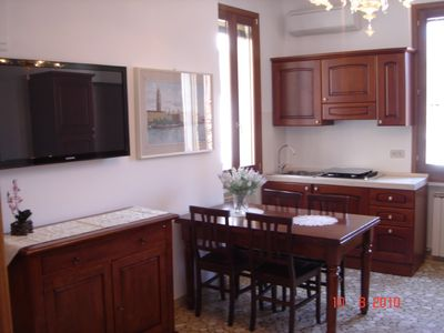 Holiday apartment 281281
