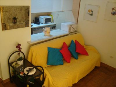 Flat fully refurbished in Costa da Caparica available all year
