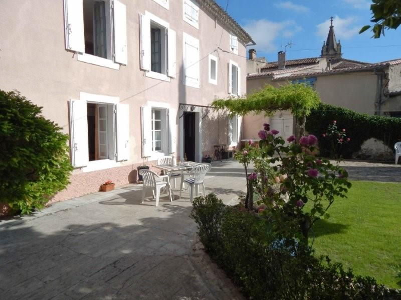 Holiday house 245609, Alaigne, Languedoc-Roussillon