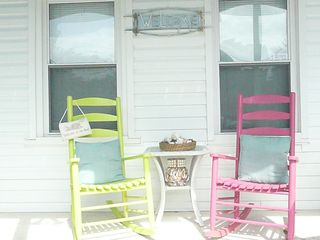 Crescent Beach cottage photo - Welcome!