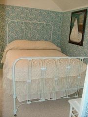 Custer house photo - Double Bed Room