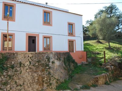 Casa Rural La Trastienda (Entire rental), 6 people Wifi and Pool