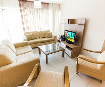 Holiday apartment 266772