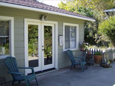 Madeline's Cottage- Opal Cliff Dr, Santa Cruz
