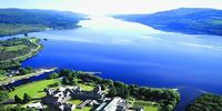 Lovat Loch Ness Apartment-Private Roof Terrace, Pool, WIFI from £450 per week
