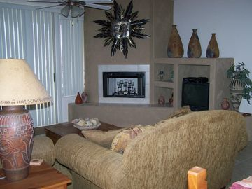 Fountain Hills condo rental - View of .Living Room