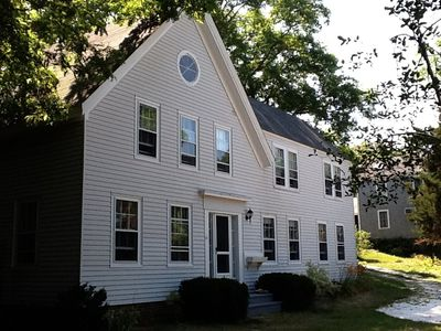 Wellfleet house rental - Cedardown. Wellfleet, Cape Cod