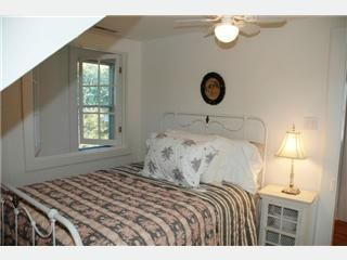 Guest Bedroom has double Bed - St. Michaels cottage vacation rental photo