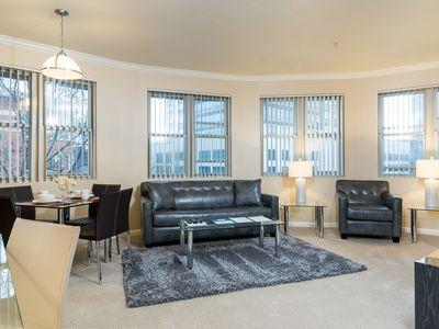 Downtown San Jose Luxury Apartments Steps From San Jose State University - Luxury 1 bed