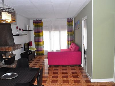 Apartment Nadal  in Tossa de Mar, Costa Brava - 4 persons, 1 bedroom
