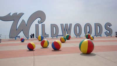 Welcome to the Wildwoods!
