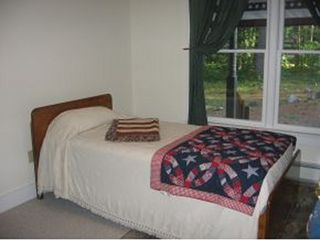 Ossipee Lake house photo - Bedroom 2