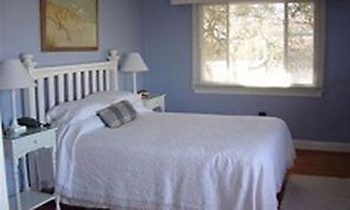 Wrightsville Beach cottage photo - Master bedroom