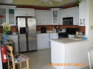 Brigantine townhome photo - New Kitchen