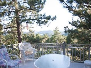 Rapid City house photo - Unparalleled views await you to enjoy nature at its finest during all seasons.
