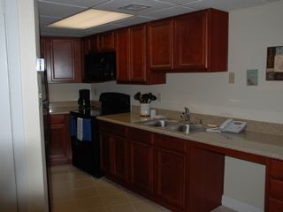 South Padre Island condo photo - Fully Equipped Kitchen
