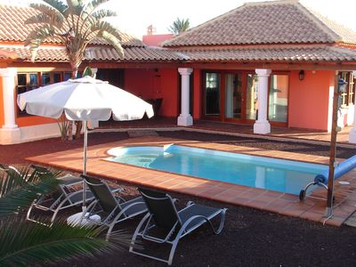 Canary Islands Villa To Rental Monthly