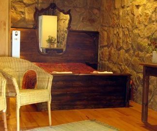 Guesthouse in The Forest of Mengen, Bolu