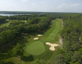 Cape Cod Country Club: 18-hole championship golf course open to the public