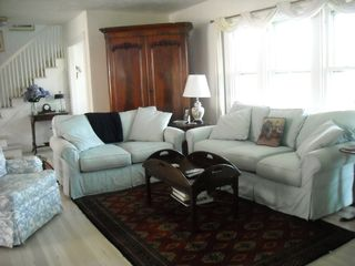 Brant Point house photo - Livingroom