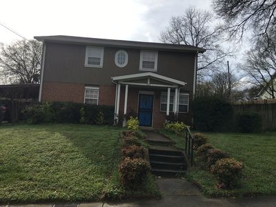 3 BR Home close to Downtown Nashville- Perfect Large Groups