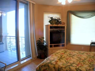 Perdido Key condo photo - Guest Bedrooom 5th Flr.Queen Bed-New Hotel Premium Mattress, NEW HDTV 32,DVD
