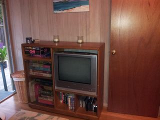 Kaaawa house photo - Entertainment Center in 2nd Bedroom