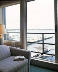 Newport condo photo - Water Views