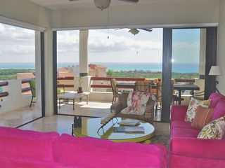 San Jose del Cabo condo photo - This could be your corner of paradise!