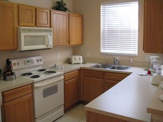 Regal Palms house photo - Fully Equipped Kitchen