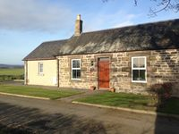 A lovely holiday cottage in Perthshire