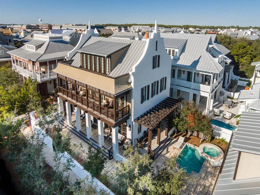 Tortuga Spectacular 5br Home South Of 30a Vrbo