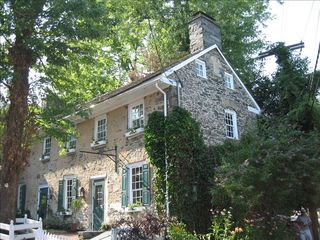 Vacation Homes In New Hope Pa