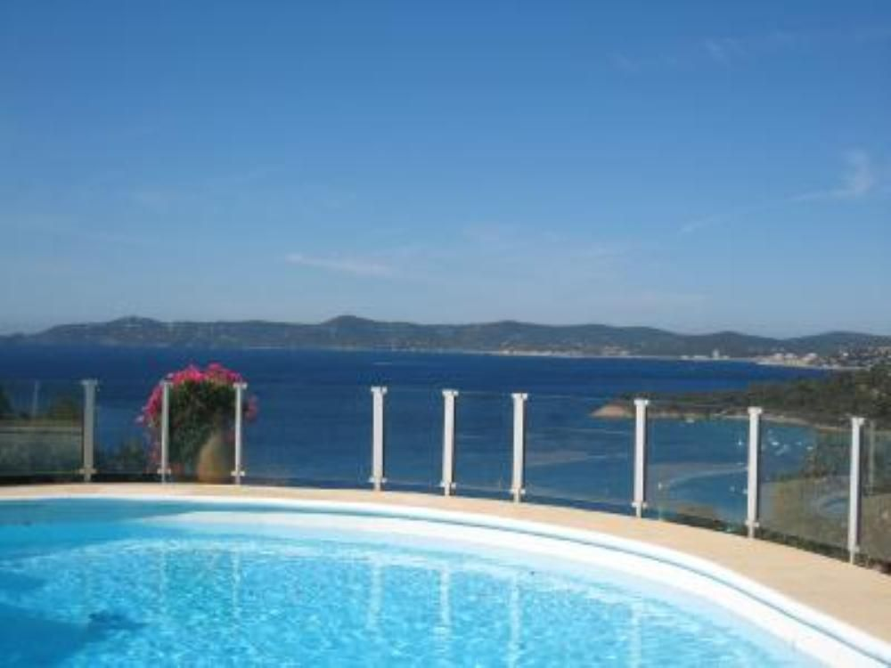 Air-conditioned accommodation, 160 square meters , Le Lavandou