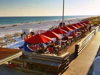 The Crab Trap-Destin - Palms of Destin condo vacation rental photo