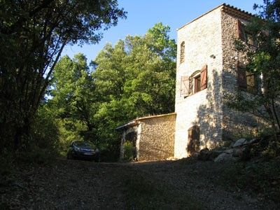 Peaceful house, with garden , Bédarieux, Languedoc-Roussillon